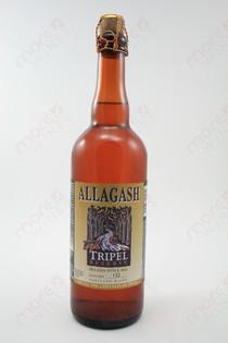 Allagash Tripel Reserve 25.4fl oz