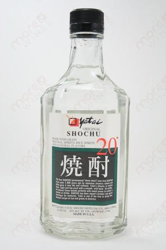 Yatai Shochu Original 375ml