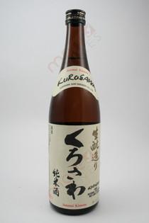 Kurosawa Sake 720ml