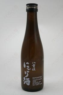 Yaegaki Nigori Sake 300ml