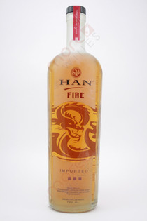 Han Fire Soju Asian Vodka 750ml