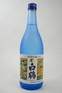 Hakutsuru Superior Junmai Ginjo 750ml