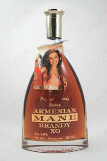 Mane X.O Brandy 750ml