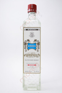 Maraska Komovica Brandy 750ml
