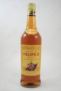Felipe ll Brandy De Jerez 750ml
