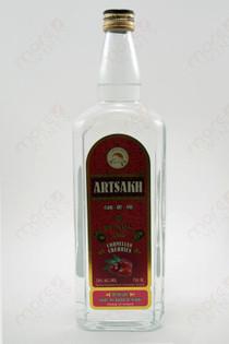 Artsakh Cornelian Cherries 750ml