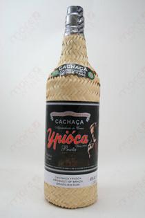 Ypioca Cachaca Prata 1L
