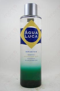 Agua Luca Cachaca Rum 750ml