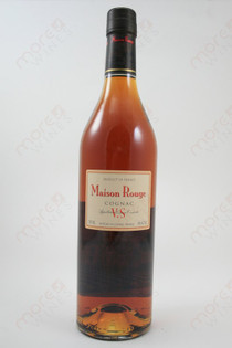 Maison Rouge VS Cognac 750ml