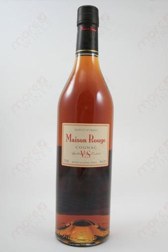 Maison Rouge VS Cognac 750ml