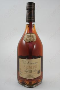 Sempe 15 Year Old Armagnac 750ml