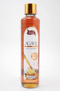 Master of Mixes Agave Nectar 375ml