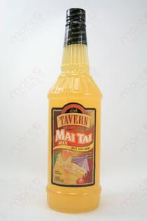 Tavern Mai Tai Mix 1L