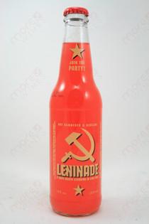 Real Soda Leninade 12fl oz
