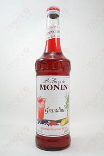 Monin Grenadine 750ml