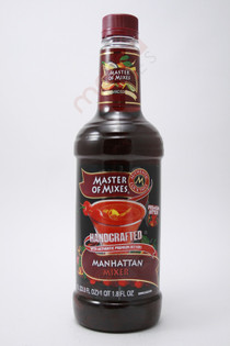 Master of Mixes Manhattan 1L