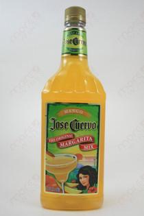 Jose Cuervo Mango Margarita Mix 1L
