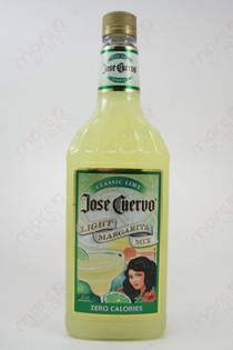 Jose Cuervo Light Margarita Mix 1L