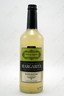 Powell & Mahoney Limited Margarita Cocktail mixer 750ml