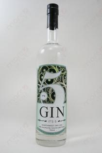 It's 5 Gin 750ml