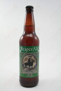 Reaper Deathly Pale Ale
