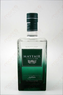 Mayfair London Dry Gin 750ml