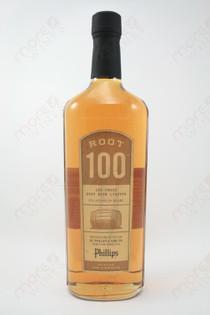 Phillips Root 100 Rootbeer Liqueur 750ml