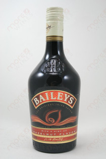 Bailey's Hazelnut 750ml