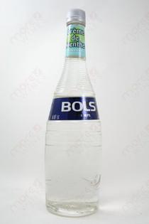 Bols Creme de Menthe Liqueur 1L