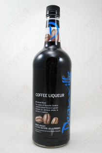 Deauville Coffee Liqueur 1L