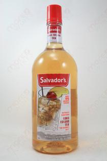 Salvador's Long Island Tea 1.75L