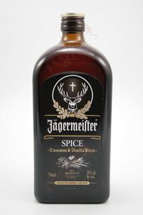 Jagermeister Spice 750ml