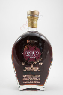 Bepi Tosolini Amaro Liqueur 750ml
