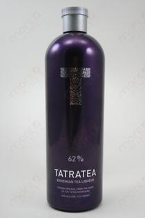 Tatratea Bohemian Tea Liqueur 750ml