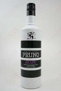 Pruno Grape Liqueur 750ml