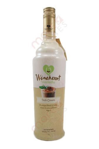 Wineheart Irish Cream 750ml