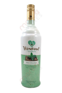 Wineheart Mint Chocolate 750ml