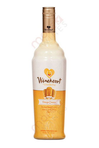 Wineheart Orange Creme 750ml