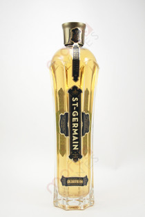 St Germain Elderflower Liqueur 750ml