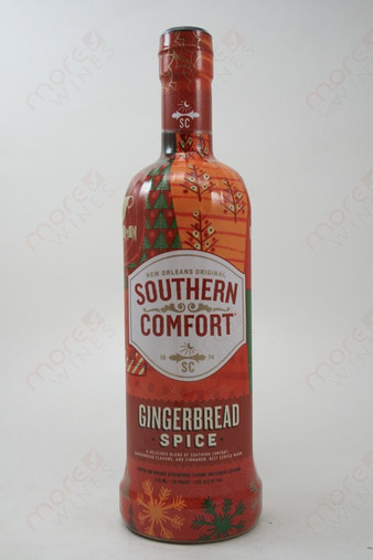 Southern Comfort Gingerbread Spice 750ml