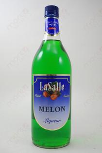 La Salle Melon Liqueur 1L