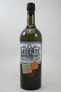 Absente Refined 110 Proof 750ml