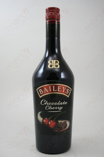 Bailey's Chocolate Cherry Liqueur 750ml