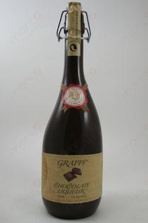 Grappi Chocolate Liqueur 750ml