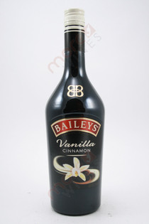 Bailey's Vanilla Cinnamon Irish Cream 750ml