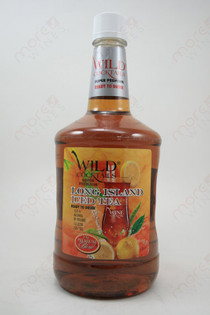 Premium Blend Wild Cocktails Long Island Iced Tea 1.5L