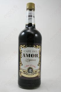Cafe Del Amor Liqueur 1ltr