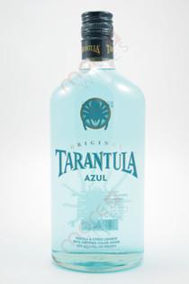 Tarantula Azul Tequila & Citrus Liqueur 750ml
