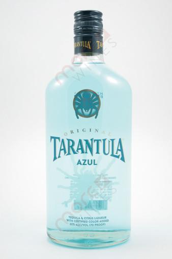 Tarantula Azul Tequila Citrus Liqueur 750ml Morewines