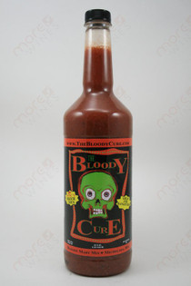 The Bloody Cure  32fl oz